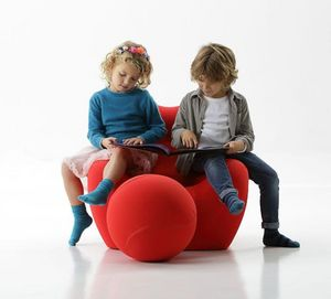 B&B Italia - up junior- - Fauteuil Enfant