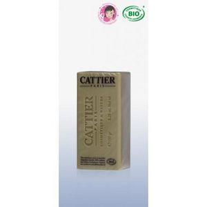 CATTIER PARIS - bio doux végétal  - Savon