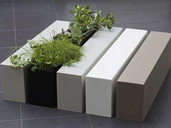 YELLOWGREEN - module - Table Basse Forme Originale