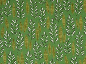 MissPrint - garden city fabric - Tissu D'ameublement