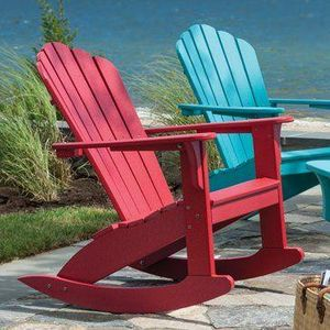 Casa Bruno - mallorca - Rocking Chair