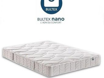 Bultex - matelas 150 * 190 cm bultex i novo 910 épaisseur 2 - Matelas En Latex