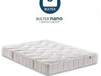 Bultex - matelas 130 * 190 cm bultex i novo 930 épaisseur 2 - Matelas En Mousse