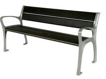 Maglin Site Furniture -  - Banc Urbain