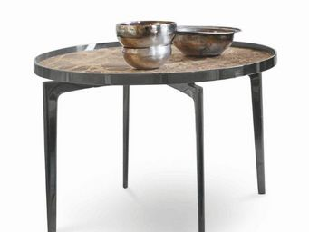 Alivar - sirio - Table Basse Ronde