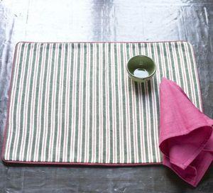 A CASA BIANCA - albarella placemat - Set De Table