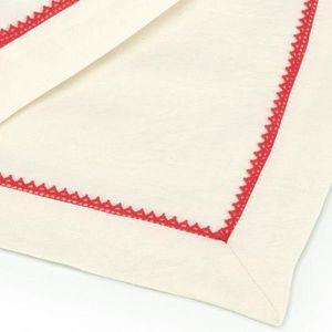 A CASA BIANCA - agropoli linen placemats - Set De Table