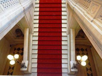Moquettes A3C CARPETS -  - Tapis D'escalier
