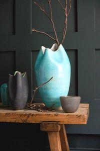 Kelly Hoppen -  - Vase À Fleurs