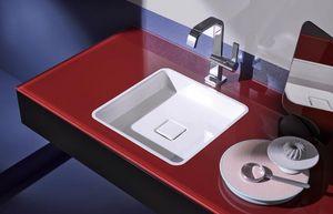 Alape -  - Plan Vasque