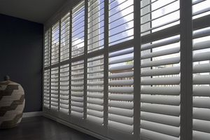 Jasno Shutters - baie persienne - Store V�nitien