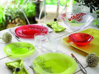 Luminarc -  - Assiette Plate