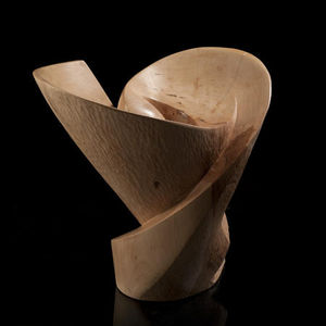 ALAIN-MARIE PARMENTIER SCULPTEUR -  - Sculpture