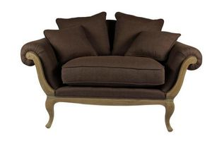 AMBIANCE COSY -  - Fauteuil Marquise