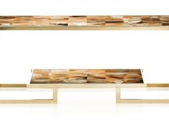 ARCA HORN -  - Table Bureau