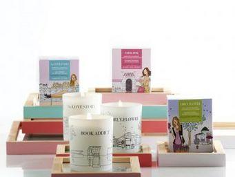 Bougies La Francaise -  - Bougie Parfum�e