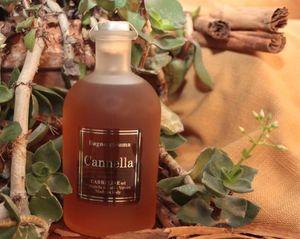 CARBALINE -  - Savon Liquide