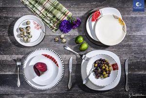 CESIRO -  - Assiette Plate
