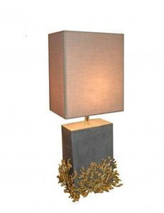 CREATION GALANT -  - Lampe À Poser