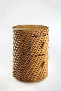 India Mahdavi -  - Table De Chevet