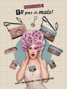FIFI BASTILLE -  - Miroir
