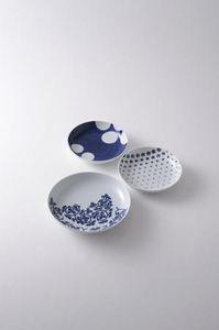 GEN-EMON -  - Assiette Plate