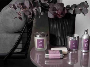 Gilles Dewavrin -  - Bougie Parfum�e