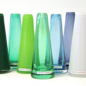 Henry Dean -  - Vase À Fleurs