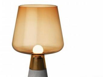 Iittala -  - Lampe De Bureau