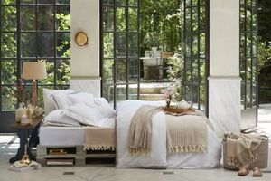 MYHOME country -  - Housse De Couette