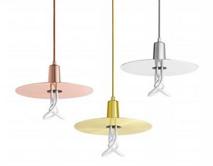 PLUMEN -  - Suspension