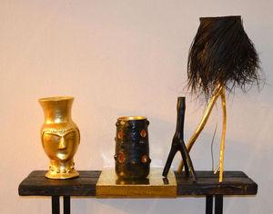 ROCK THE KASBAH -  - Lampe À Poser