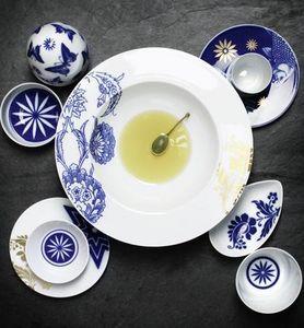 SIEGER -  - Assiette Creuse