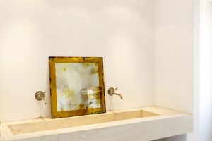 SLOW DESIGN -  - Miroir