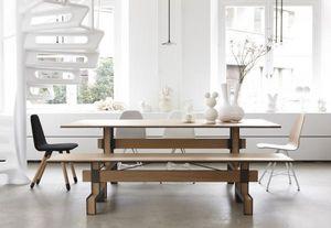 SPOINQ -  - Table De Repas Rectangulaire