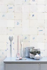 STUDIO DITTE -  - Papier Peint