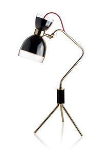 VILLA LUMI -  - Lampe À Poser