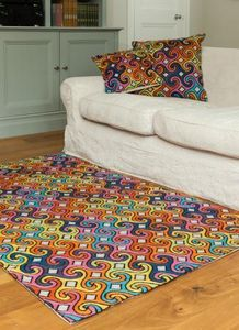 ZAIDA UK -  - Tapis Contemporain