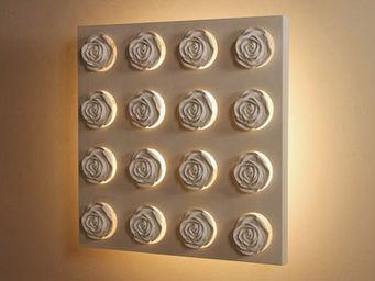 Mathi Design - applique flowers - Applique