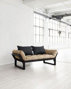 Futon Design -  - Canapé Lit