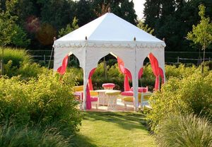 RAJ TENT CLUB -  - Tente De R�ception