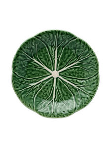 Bordalo Pinheiro -  - Assiette Plate
