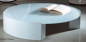 Motusmentis - moon - Table Basse Ronde