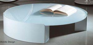 Motusmentis - moon - Table Basse Ronde