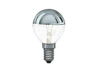 Paulmann - ampoule incandescente miroir globe e14 2500k 25w | - Ampoule Incandescente