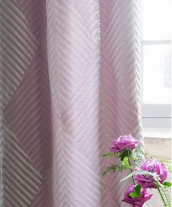 Designers Guild - marquisette - pale rose - Tissu D'ameublement