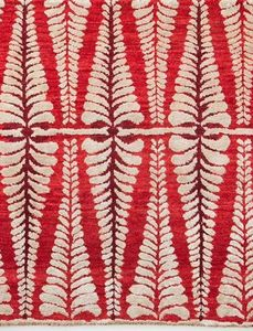 Holland & Sherry - fern - Tapis Contemporain