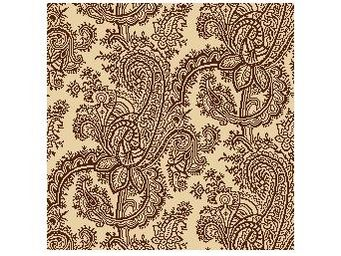 LES MANUFACTURES CATRY - cachemire madelaine castaing - Moquette