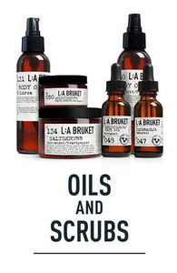 L:A BRUKET -  - Parfum D'int�rieur