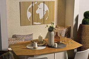BOLTZE GRUPPE -  - Table De Repas Rectangulaire
